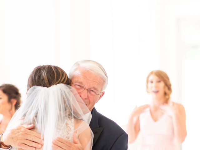 Nick and Ali's Wedding in Newtown Square, Pennsylvania 60
