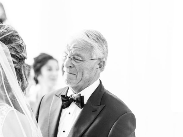 Nick and Ali's Wedding in Newtown Square, Pennsylvania 61