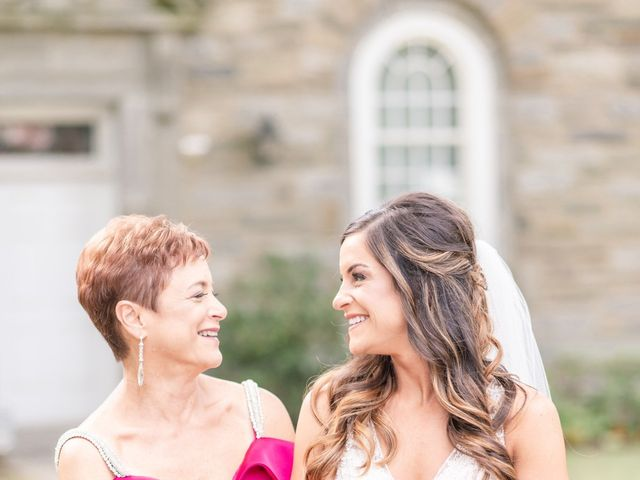Nick and Ali's Wedding in Newtown Square, Pennsylvania 67