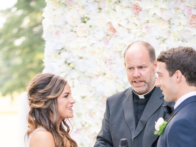 Nick and Ali's Wedding in Newtown Square, Pennsylvania 68