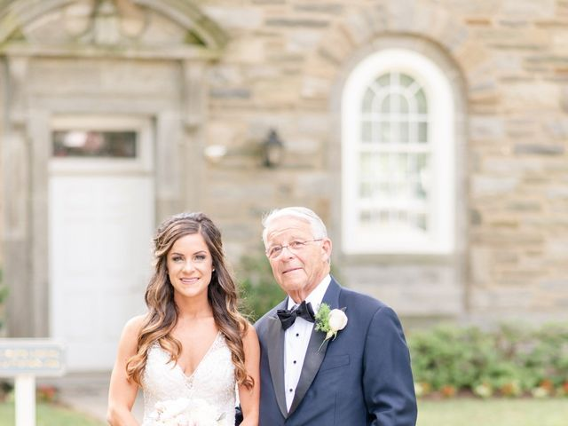 Nick and Ali's Wedding in Newtown Square, Pennsylvania 70