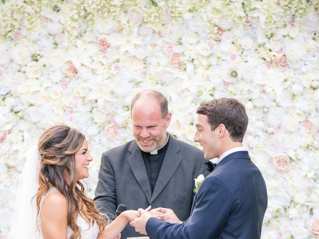 Nick and Ali's Wedding in Newtown Square, Pennsylvania 71