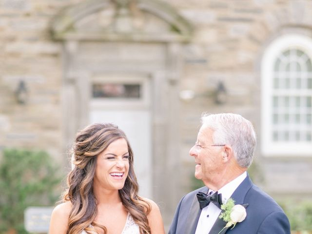 Nick and Ali's Wedding in Newtown Square, Pennsylvania 72