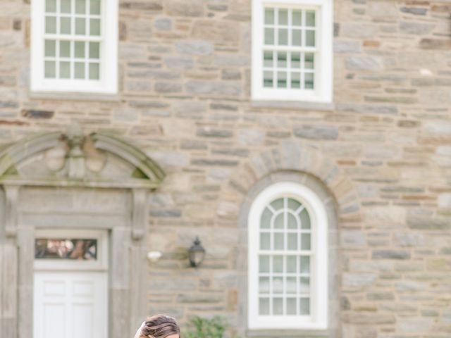 Nick and Ali's Wedding in Newtown Square, Pennsylvania 73
