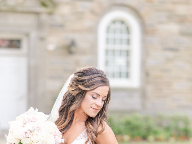 Nick and Ali's Wedding in Newtown Square, Pennsylvania 76