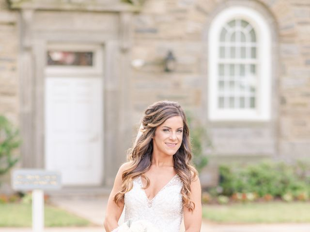 Nick and Ali's Wedding in Newtown Square, Pennsylvania 78