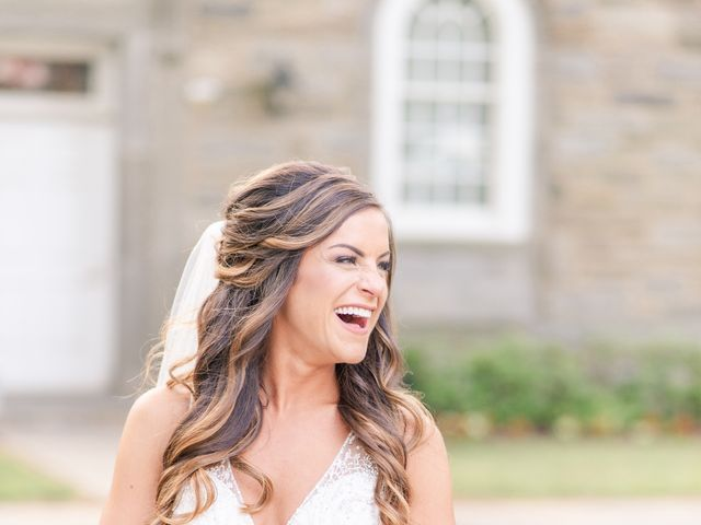 Nick and Ali's Wedding in Newtown Square, Pennsylvania 81