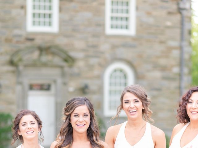 Nick and Ali's Wedding in Newtown Square, Pennsylvania 93
