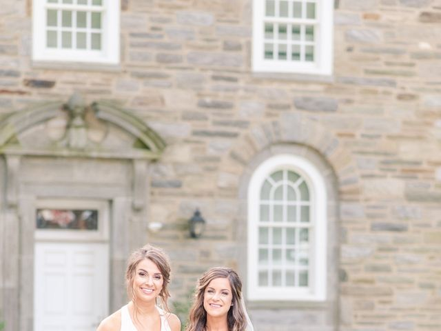 Nick and Ali's Wedding in Newtown Square, Pennsylvania 106