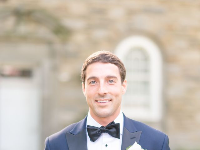 Nick and Ali's Wedding in Newtown Square, Pennsylvania 127