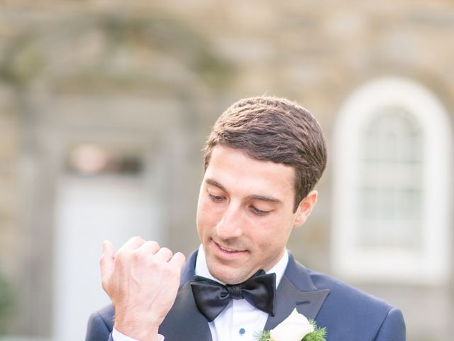 Nick and Ali's Wedding in Newtown Square, Pennsylvania 128