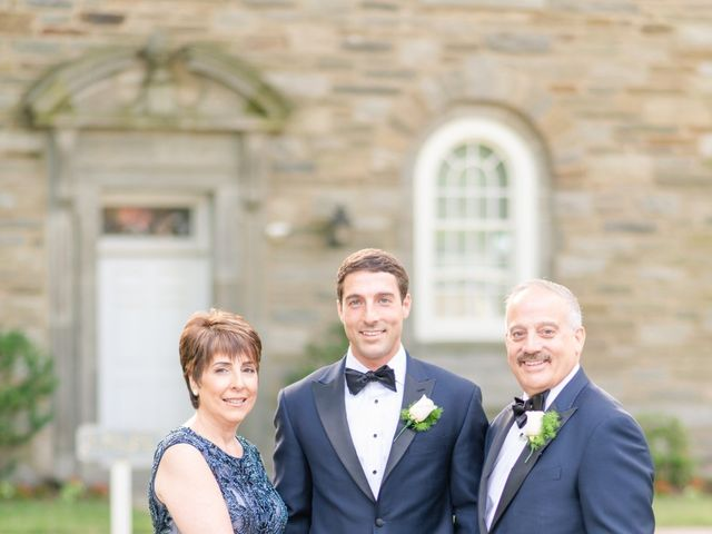 Nick and Ali's Wedding in Newtown Square, Pennsylvania 129