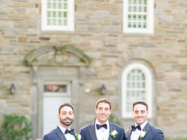 Nick and Ali's Wedding in Newtown Square, Pennsylvania 131