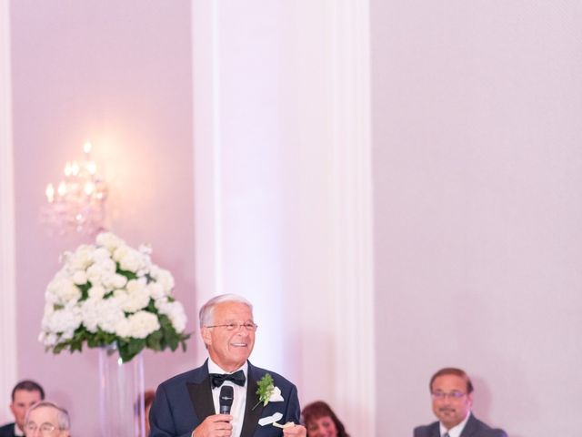 Nick and Ali's Wedding in Newtown Square, Pennsylvania 139