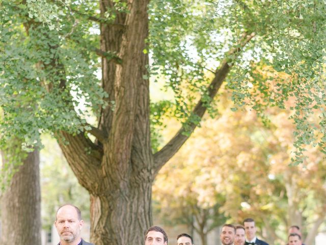 Nick and Ali's Wedding in Newtown Square, Pennsylvania 140