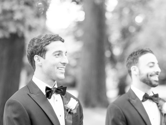 Nick and Ali's Wedding in Newtown Square, Pennsylvania 141
