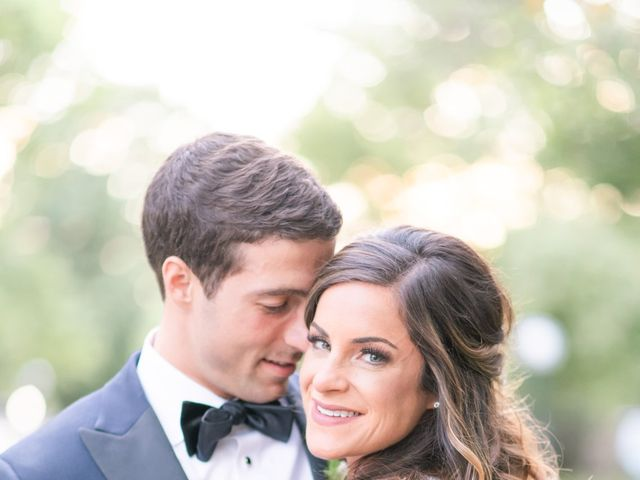 Nick and Ali's Wedding in Newtown Square, Pennsylvania 1