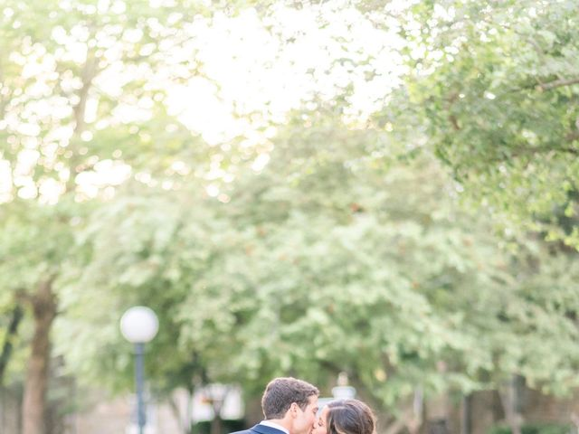 Nick and Ali's Wedding in Newtown Square, Pennsylvania 142