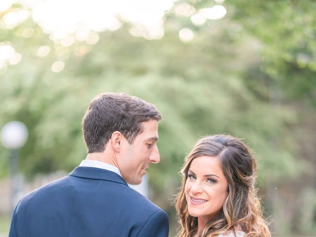 Nick and Ali's Wedding in Newtown Square, Pennsylvania 143