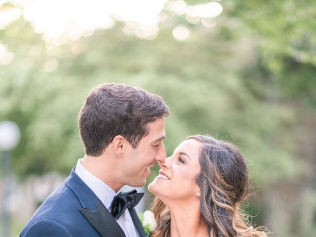 Nick and Ali's Wedding in Newtown Square, Pennsylvania 144