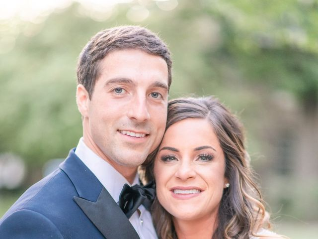 Nick and Ali's Wedding in Newtown Square, Pennsylvania 146