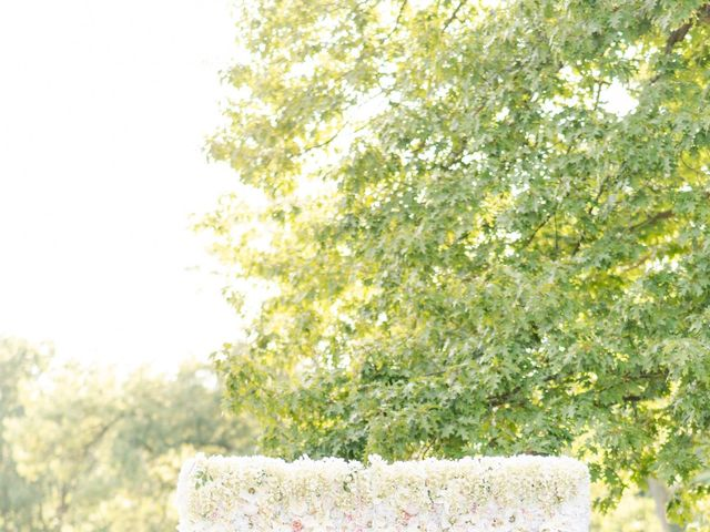 Nick and Ali's Wedding in Newtown Square, Pennsylvania 147