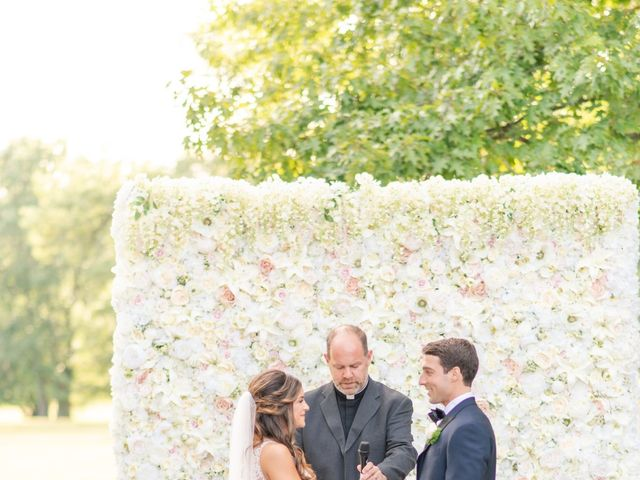 Nick and Ali's Wedding in Newtown Square, Pennsylvania 148