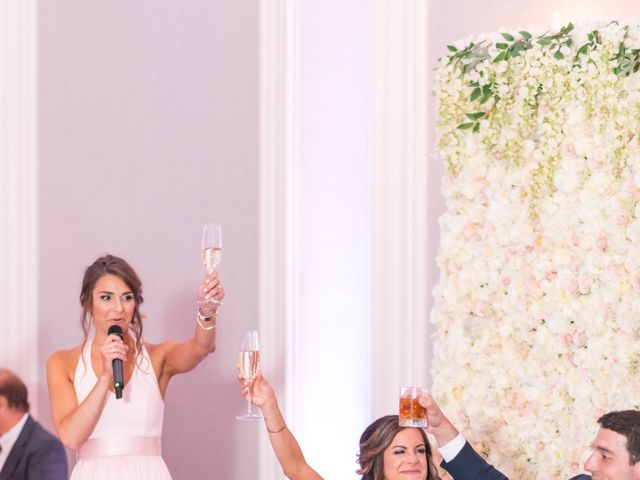 Nick and Ali's Wedding in Newtown Square, Pennsylvania 150