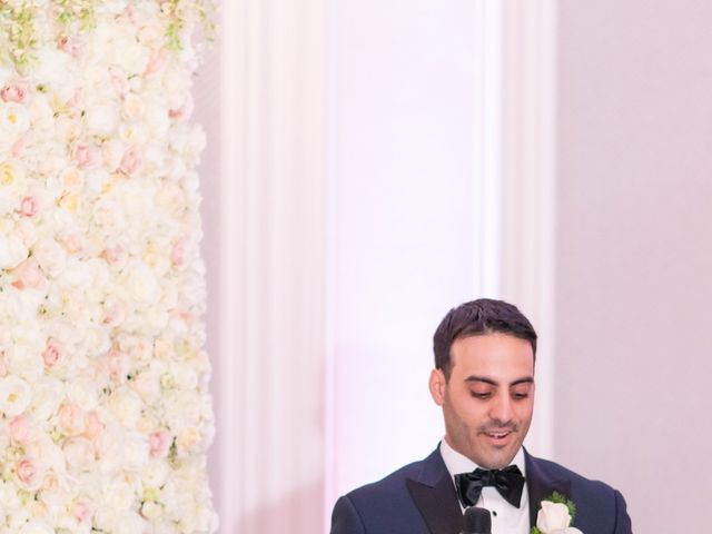 Nick and Ali's Wedding in Newtown Square, Pennsylvania 154