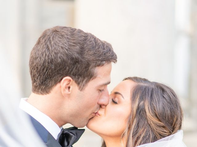 Nick and Ali's Wedding in Newtown Square, Pennsylvania 156