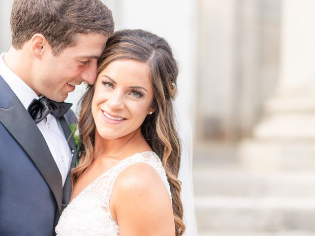Nick and Ali's Wedding in Newtown Square, Pennsylvania 157