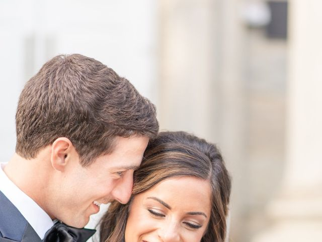 Nick and Ali's Wedding in Newtown Square, Pennsylvania 158