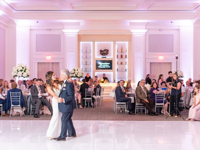 Nick and Ali's Wedding in Newtown Square, Pennsylvania 159