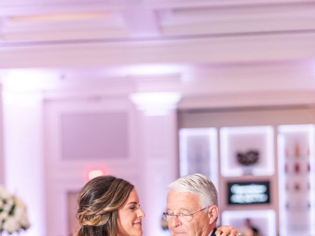 Nick and Ali's Wedding in Newtown Square, Pennsylvania 160