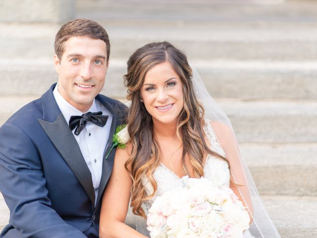 Nick and Ali's Wedding in Newtown Square, Pennsylvania 164
