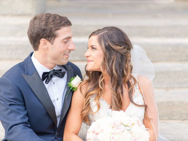 Nick and Ali's Wedding in Newtown Square, Pennsylvania 165