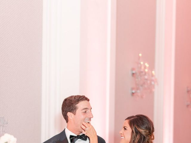 Nick and Ali's Wedding in Newtown Square, Pennsylvania 168