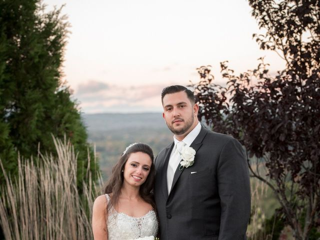 Nick and Amanda's Wedding in Waterbury, Connecticut 2