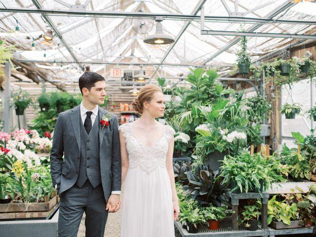 Peter and Rebecca's Wedding in Glen Mills, Pennsylvania 2