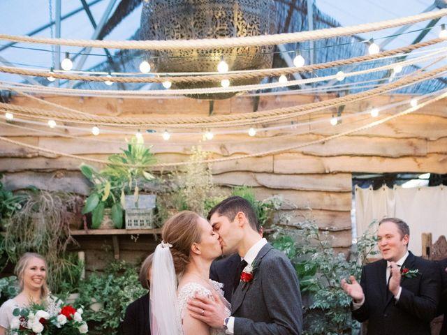 Peter and Rebecca's Wedding in Glen Mills, Pennsylvania 22