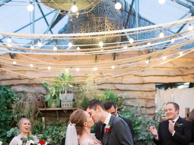 Peter and Rebecca's Wedding in Glen Mills, Pennsylvania 23