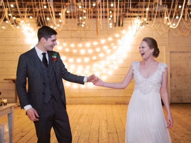 Peter and Rebecca's Wedding in Glen Mills, Pennsylvania 36