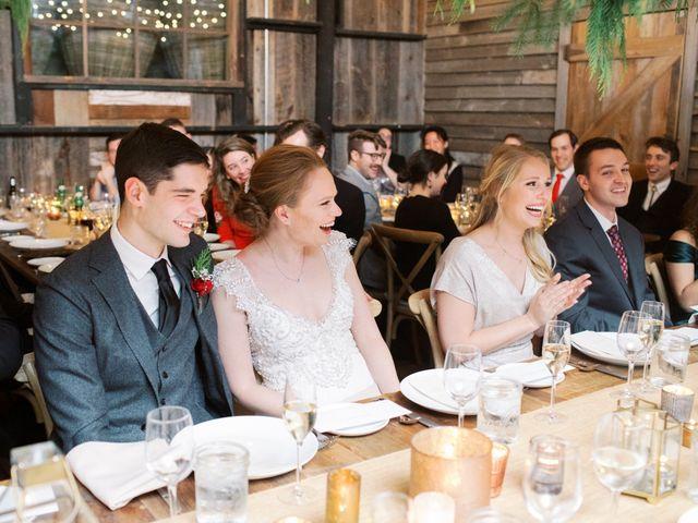 Peter and Rebecca's Wedding in Glen Mills, Pennsylvania 37