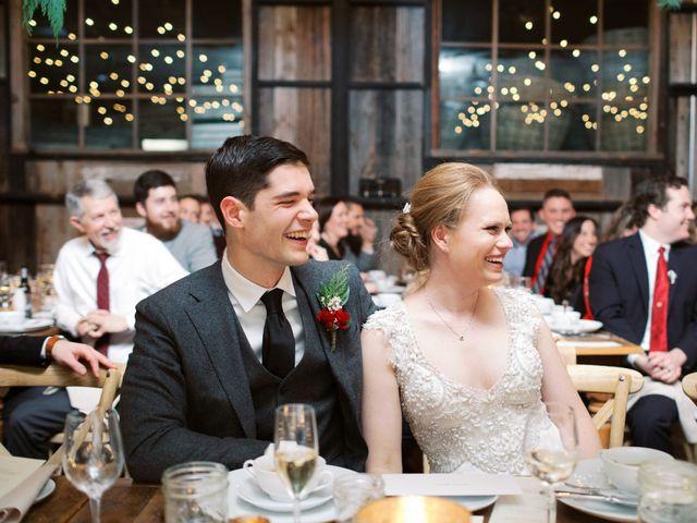 Peter and Rebecca's Wedding in Glen Mills, Pennsylvania 38