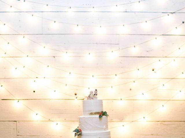 Peter and Rebecca's Wedding in Glen Mills, Pennsylvania 39