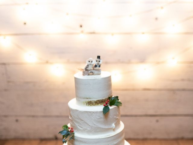 Peter and Rebecca's Wedding in Glen Mills, Pennsylvania 40