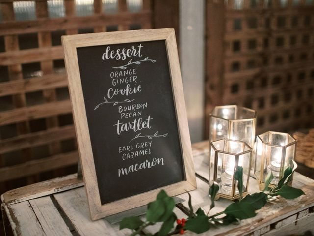 Peter and Rebecca's Wedding in Glen Mills, Pennsylvania 41