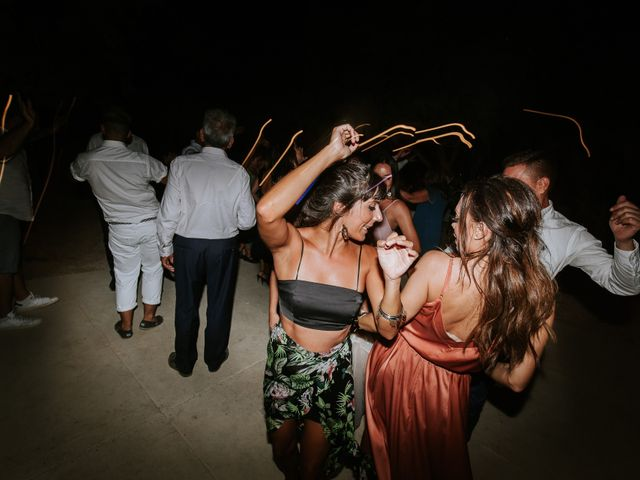 Mirka and Stavros's Wedding in Athens, Greece 4