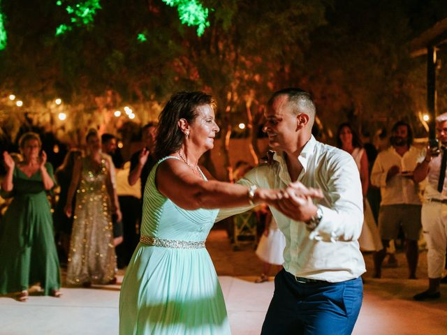 Mirka and Stavros's Wedding in Athens, Greece 6