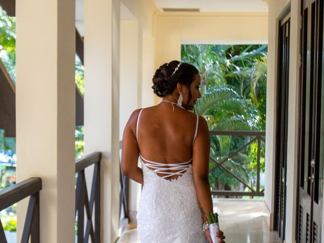 David and Stephanny's Wedding in Playas del Coco, Costa Rica 3